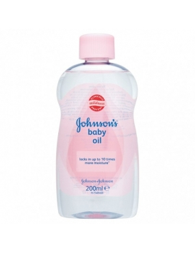 Johnson Baby Ulei Corp 200ml