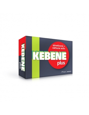 Kebene Plus-cpr x 20-Terapia