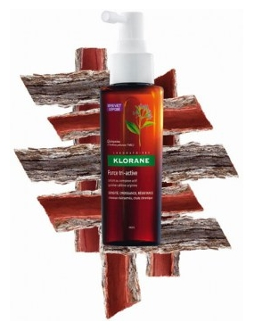 Klorane Force Triactive Sol.100ml