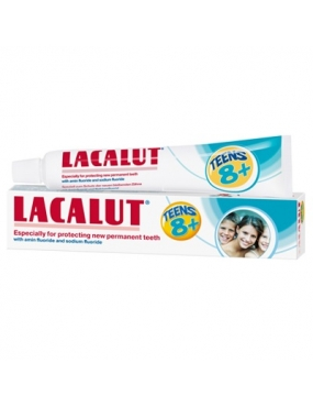 Lacalut Pasta Teens 50ml