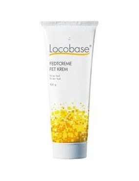 Locobase crema 100g - Astellas Pharma
