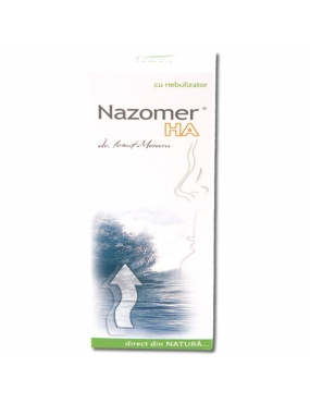 Medica Nazomer HA 50ml