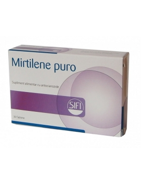 Mirtilene Puro-cpr. x 30-Sifi