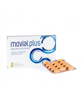 Movial Plus-cps x 28-Actafarma
