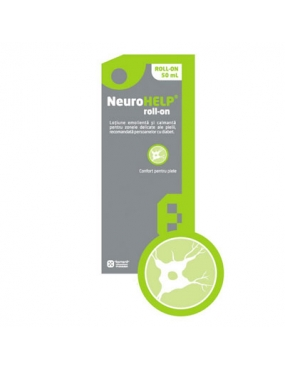 NeuroHellp Roll On 50ml-Torrent
