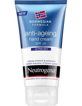 Neutrogena Crema Maini Anti-Agening