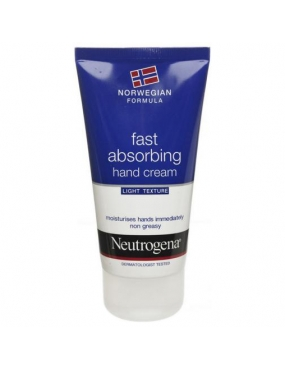 Neutrogena Cr.Maini Absorbtie Rapida 75 ml