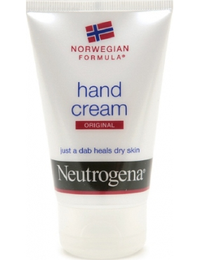 Neutrogena Hand Cream Scented x 75g