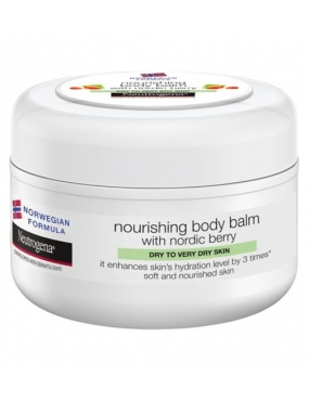 Neutrogena Nordic Berry Body Balm 200ml