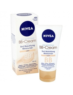 Nivea Crema BB Light 50ml