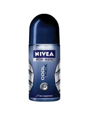 Nivea Deo Roll-On Cool Kick 50ml 82886
