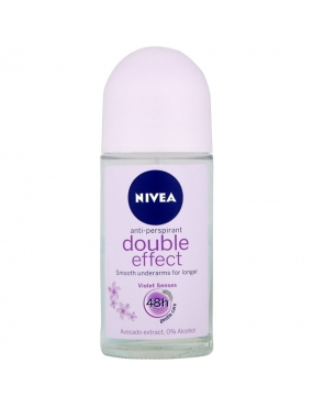 Nivea Deo Roll-on Double Effect 83763