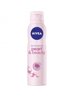 Nivea Deo Spray PEARL beauty 83731