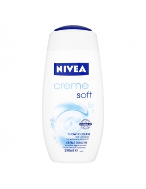 Nivea Gel Dus Hidratant Women 250ml 80802