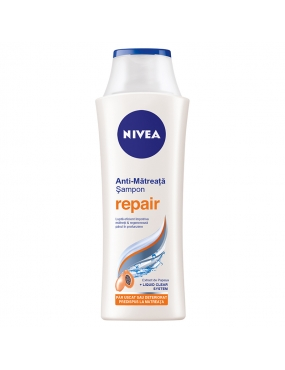 Nivea Sampon Antimat. Feminin Pure Repair 250ml 81525