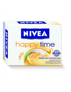 Nivea Sapun Happy Time 100g 80638