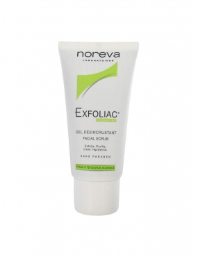 Noreva Exfoliac Facial Scrub 50ml
