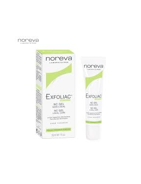 Noreva Exfoliac NC Gel 30ml