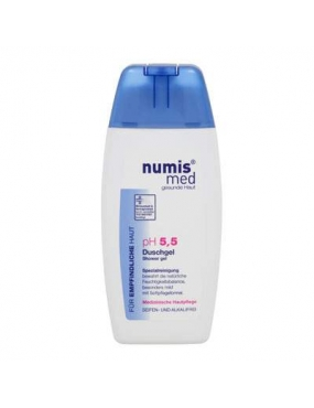 Numis Med pH 55 gel dus 300ml