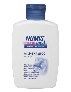 Numis Med pH 55 sampon 250ml