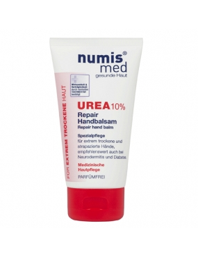Numis Med Urea 10% crema maini 50ml