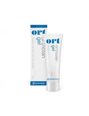 Ortholan Gel Masaj 50ml