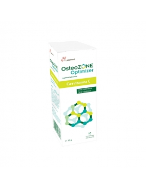 OsteoZONE Optimizer-cpr.eff. x 10-Labormed
