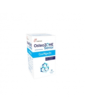 OsteoZONE Senior-cpr.film. x 30-Labormed