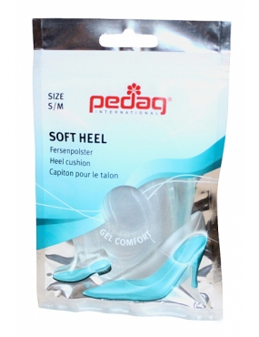 Pedag Soft Heel S/M - AMC Pharma