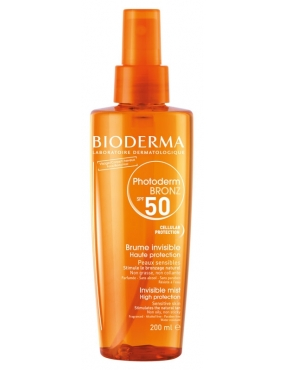 Photoderm Bronz Brume SPF 50+ 200ml
