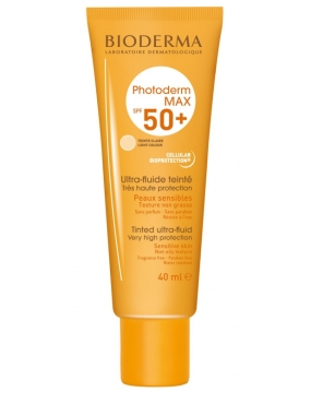 Photoderm Max Ultra-Fluide Claire SPF50+
