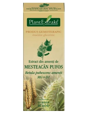 Plant E Extract Amenti Mesteacan Pufos 50ml