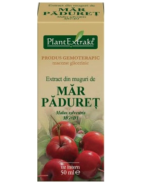 Plant E Extract Muguri de Mar Paduret x 50ml