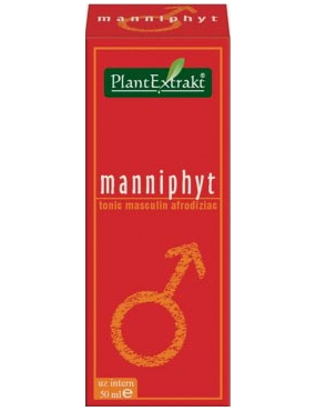 Plant E Manniphyt 50ml