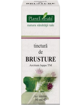 Plant E Tinctura Brusture TM 30ml.