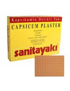 Plasturi Antireumatic Sanitayaki