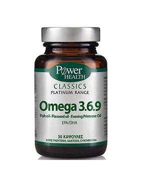 Power of Nature Classics Omega369-cps x 30
