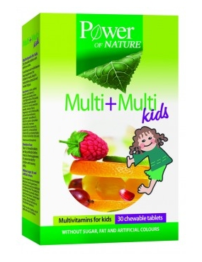 Power of Nature Multi+Multi Kids-tbl.mast x 30
