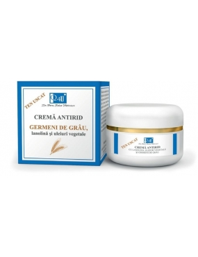 Q4U Crema Antirid&Germeni Grau 50ml