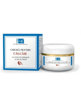 Q4U Crema Calcaie 50ML