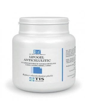 Q4U Lipogel Anticelulitic 500 ml