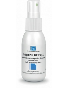Q4U Lotiune Contra Petelor 60ml Tis