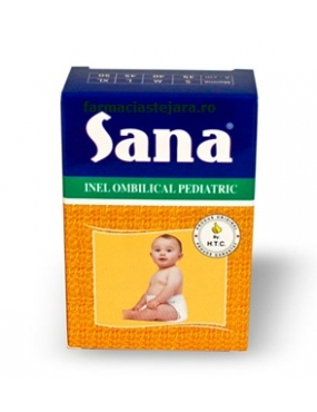 Sana Inel Ombilical Pediatric Nr.3