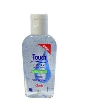 Sana Touch gel de maini Classic 59ml