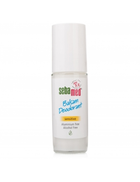 Sebamed Balsam Deo Roll-on Sensitive x 50ml