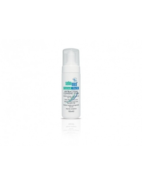 Sebamed Spuma Antibacteriana Ten Acneic x 150ml