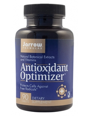 Secom Antioxidant Optimizer x 90 Jarrow
