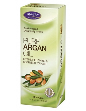 Secom Argan Pure Special Oil