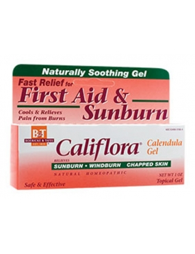 Secom Califlora calendula gel 2835 g