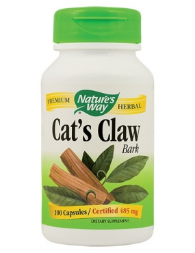 Secom Cat's Claw x 100 Natures Way